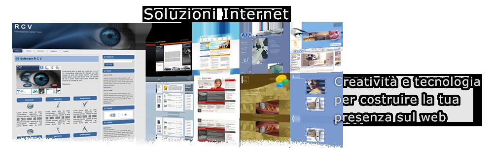 Soluzioni WEB
