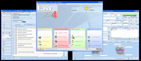 Easy Plus 4